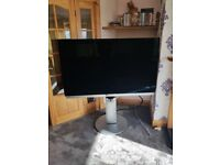 "TV! Bang & Olufsen BeoVision 7 - 55"" BLURAY 2012"