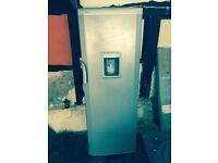 Beko Free standing fridge with water dispenser for sale