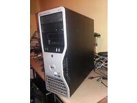 Dell Precision 390 Multimedia Tower PC Base Unit for Sale.
