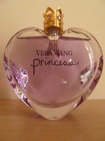 Vera Wang - Princess EDT 100ml