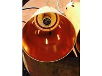 heat lamp holders