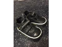 Size 3 Hugo boss shoes