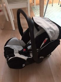 Recaro Young Profi Plus Group O+ infant car seat