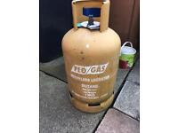 GAS BOTTLE BUTANE