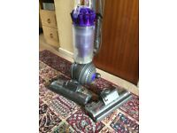 Dyson DC40 Animal Bagless Upright Vacuum Cleaner REPAIR / SPARES