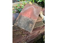 Roof Tiles - Free - Collection Only - all or nothing please