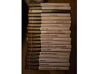 Various ps2 games