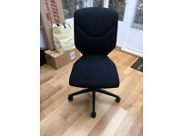 Wilkhan professional office chair - suit design studio or other - unused.
