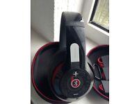 Beats Studio Wireless - Beats Headphone Earphones - Mint condition.