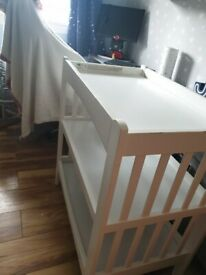 Changing table and grib