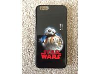 Star Wars Phone Case iPhone 6/6s