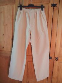 Hemp trousers - Braintree - Size S