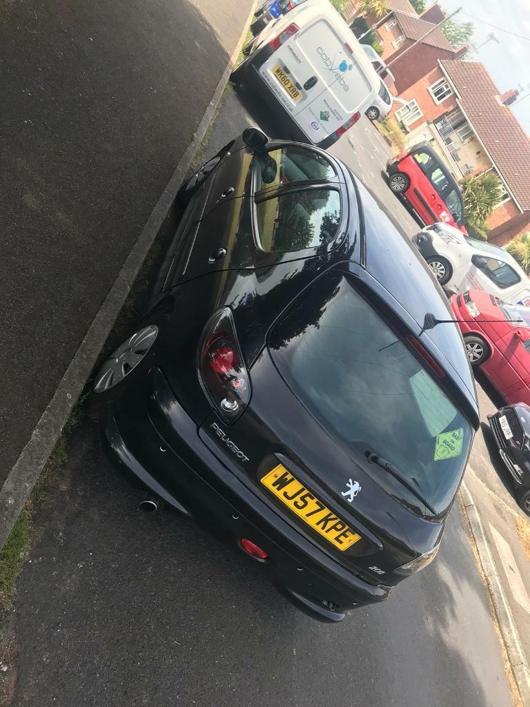 Peugeot 206 In Exeter Devon Gumtree Fuse Box For Sale
