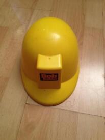 Bob the builder hat