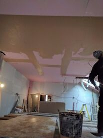 Builder,Property refurbishment,plasterer,extension,all constructions work.