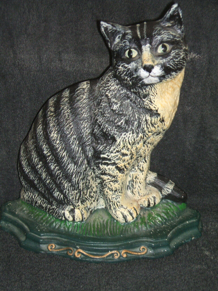 Past Times Cat Doorstop In Dover Kent Gumtree