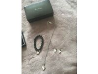 fiorelli jewellery set