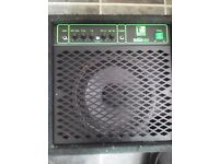 TRACE ELLIOT BOXER 30 PRACTICE BASS AMP