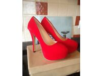 Shoes ** Boots ** £5 ** Brand New and Boxed ** Free Delivery