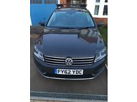 VW Passat 2.0 TDI Blue Motion Estate