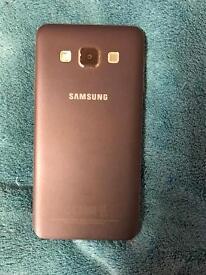 Samsung A3 16Gb excellent condition