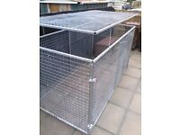 Dog, rabbit, ducks, chicken - pen/run/cage/enclosure