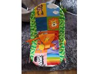 Baby bouncer (new)