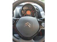 Citroen, C1, Hatchback, 2015, Manual, 998 (cc), 3 doors
