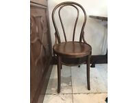 Vintage style chairs , dining, cafe, restaurant