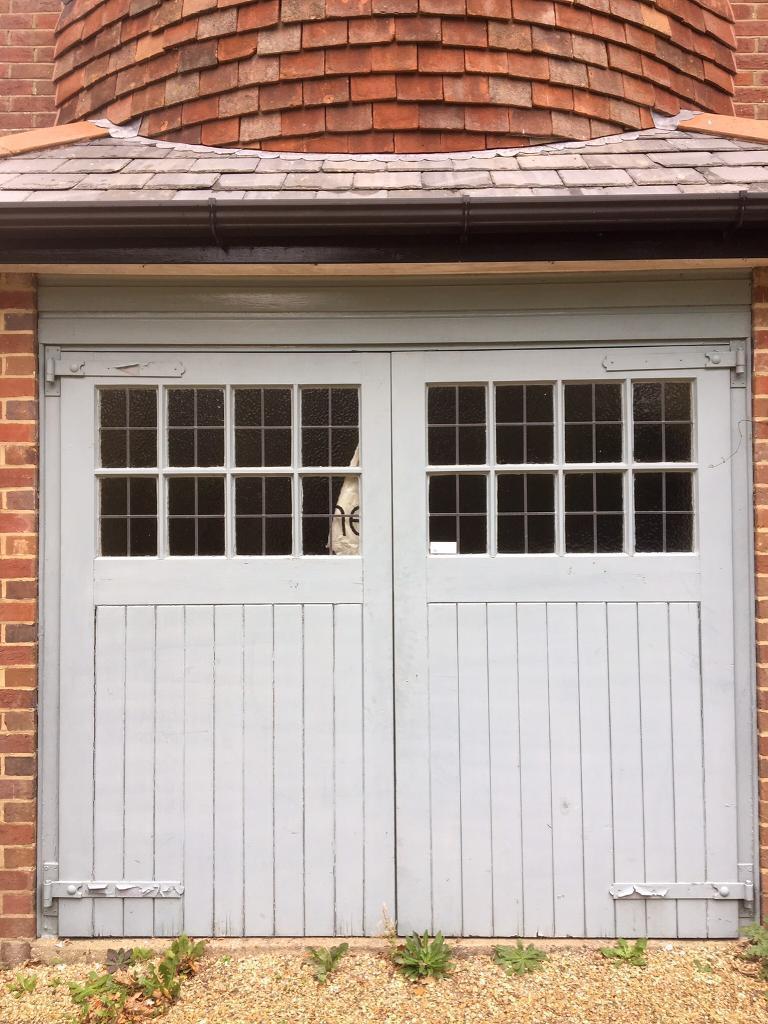 Garage Doors In Corfe Mullen Dorset Gumtree
