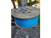 500 metre Spool of Nylon Rope