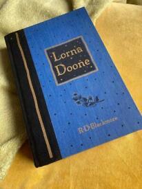 Lorna Doone - Collectors Edition