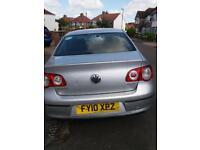 PCO CAR HIRE VW PASSAT. £100 PER WEEK