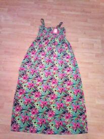 Girls Summer Dress Brand New