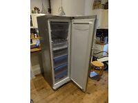 Indesit tall larder freezer