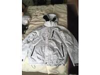 Tog24 men's snowboarding jacket