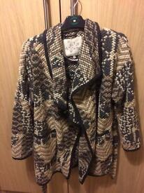 Jacket/Wrap - Small - £25