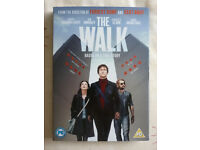 NEW - THE WALK DVD