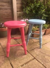 Stool (two for sale) £15 for both