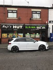 Takeaway bussiness for sale