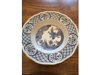 Old Chelsea Furnivals dessert bowls