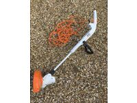 STIHL FSE 52 grass trimmer