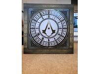 Assassins Creed Syndicate - The Big Ben Edition