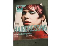 Level 2 Hairdressing book