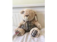 Bilbury teddy bear
