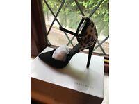 Myleene Klass high heels