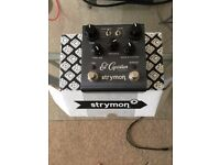 Strymon El Capistan (Version 2)