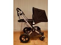 Excellent condition Bugaboo Cameleon + Extras