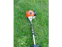 Hl90 long reach hedge cutter