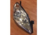 Headlight VW Amarok 2010 - 2017 O/S driver side